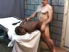Having men with sex black mature women