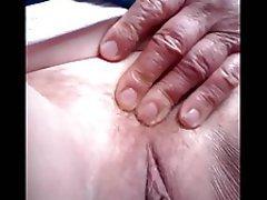 Amateur, Granny, Mature, Masturbation, Webcam