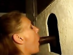 Amateur, Cunnilingus, Gloryhole, Interracial