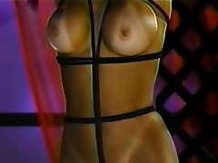 BDSM, Big Boobs, Brunette