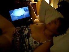 Masturbation whatching  bbw videos