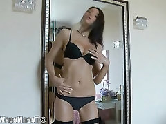 Babe, Big Tits, Solo, Teen, Toys
