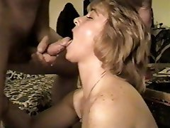 Anal slut gracelynn moans ass fucked by fat mature cock 7