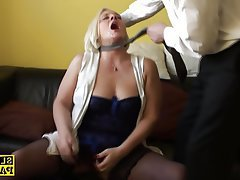 Anal, BDSM, British, Facial