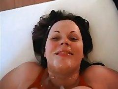 Amateur, Big Boobs, Cumshot, Facial