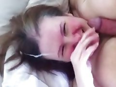 Amateur, Blowjob, Facial