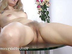 Wife nude on the ranch video