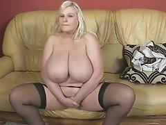 Mature ebony nude pics