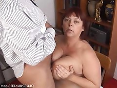 Big Boobs, Mature, Mature, MILF