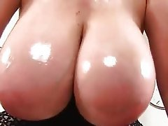 BBW, Big Boobs, Big Nipples