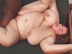 BBW, Big Butts, Big Boobs, Saggy Tits