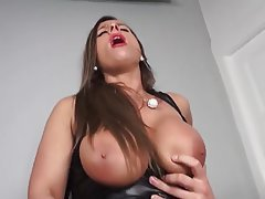 Brunette, Hardcore, MILF, Old and Young