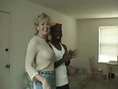 Interracial, Mature, Wife