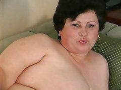 Porno fat mature