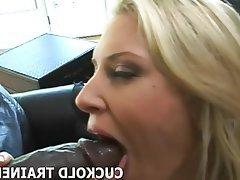 BDSM, Cuckold, Femdom, Interracial, Black Cock