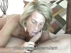 Amateur, Granny, Mature, Threesome
