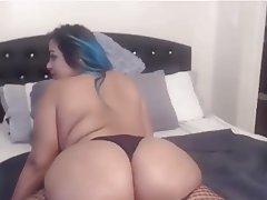 Webcam, Big Boobs, Big Butts