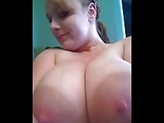 Big Boobs, Big Nipples