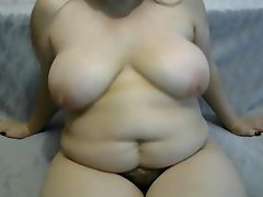 Babe, BBW, Hairy, Big Tits