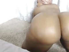 Webcam, Big Tits, Big Ass, Black, Homemade