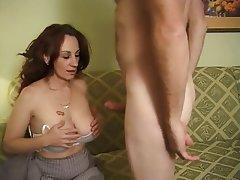 Free redhead porn movies