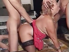 Fuck group hairy pussy