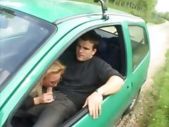 And public car blowjob cum shot much cock for