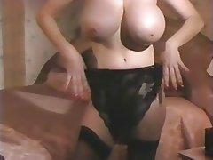 Big Boobs, Nipples, Pornstar, Vintage
