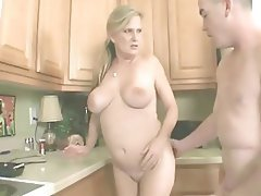 BBW, Cumshot, Mature, MILF, Old and Young