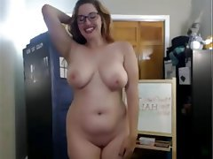 Amateur, Big Boobs, Blonde, MILF, Webcam