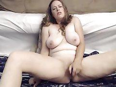 Granny asian nude