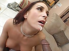 Babe, Blowjob, Interracial, Mature, MILF