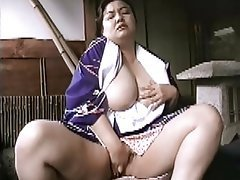 amateur tits big asian Chubby