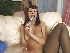 Mature anal clips xxx