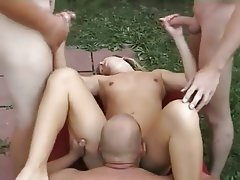 Fucked by black dick white ass
