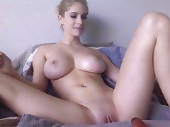 Amateur, Masturbation