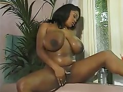 Big Boobs, Interracial, Pornstar, Cumshot