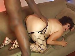 Big Boobs, Big Butts, Interracial, Mature