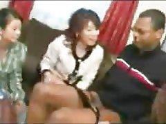 Anal, Asian, Interracial, Japanese, MILF