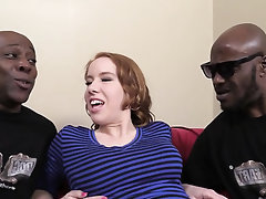 Anal, Babe, Big Tits, Ebony, Interracial