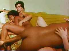 Anal, Group Sex, Interracial, Swinger, Vintage