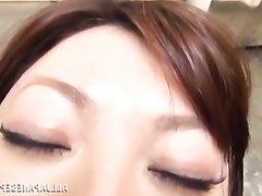 Asian, Babe, Big Tits, Blowjob, MILF