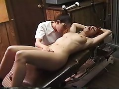 Female orgasm vidwo
