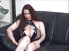 Brunette porno hd