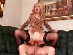 Blowjob Blonde Amateur Reife