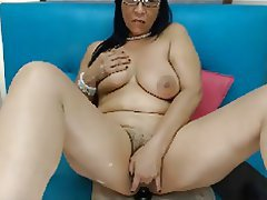 Mature latina sex webcam