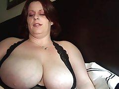 BBW, Big Boobs, Big Butts, Cumshot