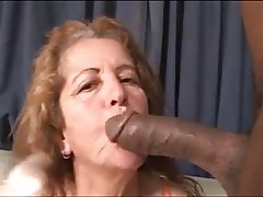 Horny mature brazilian woman fucking