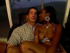 Interracial, Mature, MILF, Old and Young