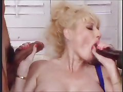 German, Interracial, Mature, MILF, Vintage